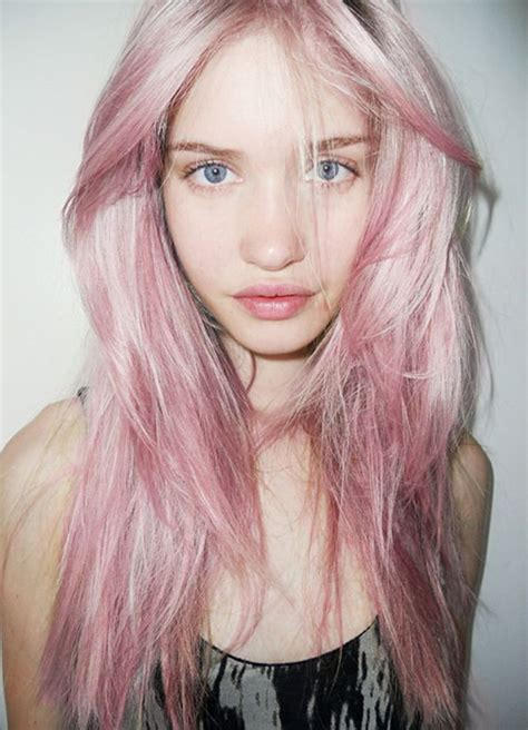 how to get hair like sherrie from rock of ages pastel hair tumblr www pixshark com images galleries