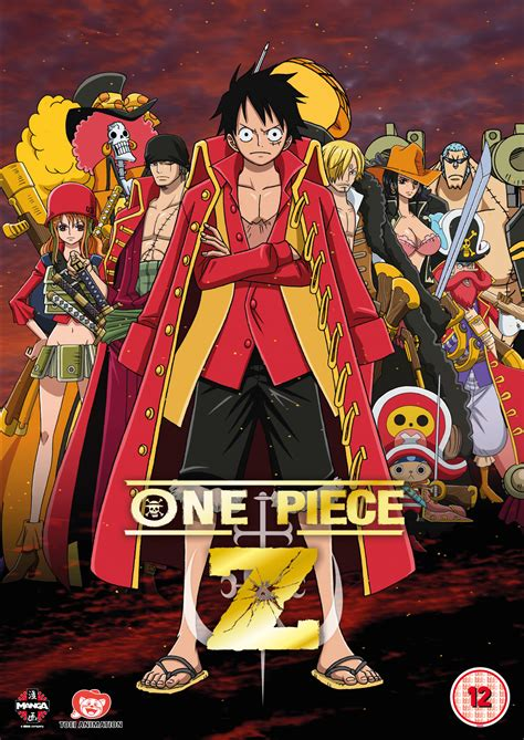 film one piece z italia 2 one piece film z fetch publicity