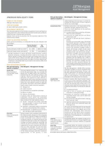 Jp Early Advantage Mba by Jp India Tax Advantage Fund Application Form