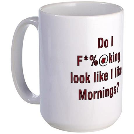 funny coffee mug large coffee mug with funny message by jakestshop