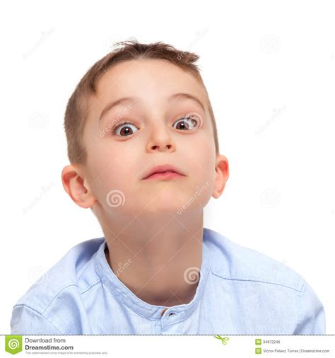 who is the little kid in the new geico commercial little kid with funny surprised expression royalty free