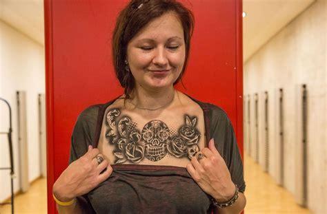 expo tattoo 9 y 10 de mayo tattoo convention in stuttgart das arschgeweih ist