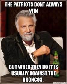 Patriots Meme - the patriots dont always win