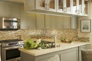 Pendant Lighting Over Kitchen Sink by Gray Green Kitchen Cabinets Design Ideas