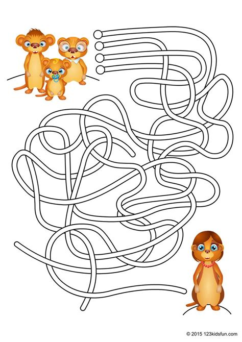 printable labyrinth maze 17 best images about back to school worksheets and