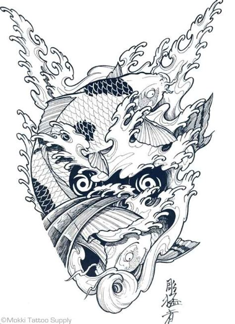 hannya tattoo designs 274 best images about hannya mask on japanese