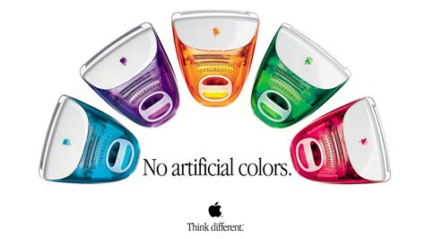 apple colors imac in colors mac history