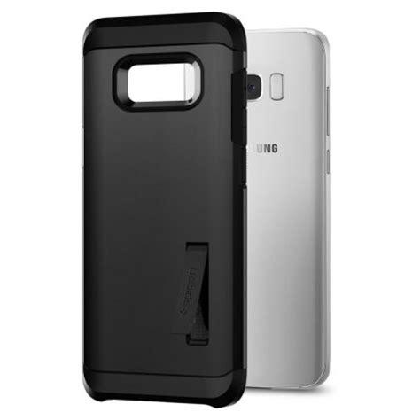Spigen Iron Armor Samsung Galaxy S8 spigen tough armor samsung galaxy s8 black reviews mobilezap australia