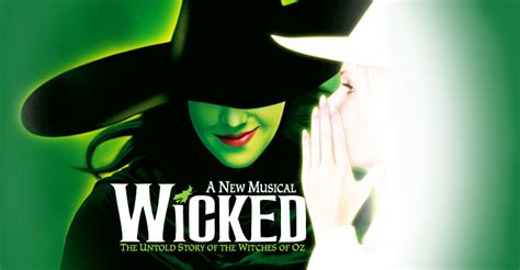 the wicked the wicked tickets best offers seats available book now