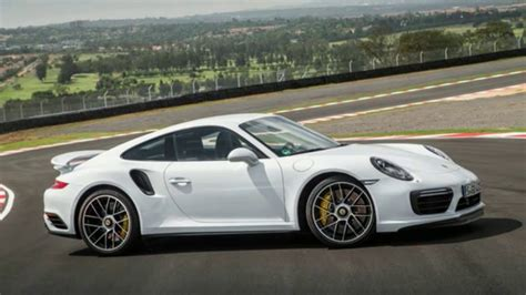 fastest porsche 2017 2017 porsche 911 turbo one of the fastest beasts in the