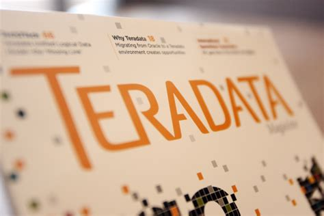Teradata Create Table Teradata Dorado Learning India