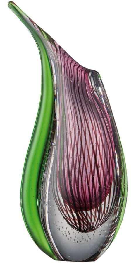 rosenthal vase glass gifts dewdrop vase 30 cm dewdrop rosenthal shop