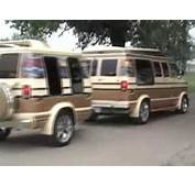 Chevrolet Chevy G Series VAN Compilation  YouTube