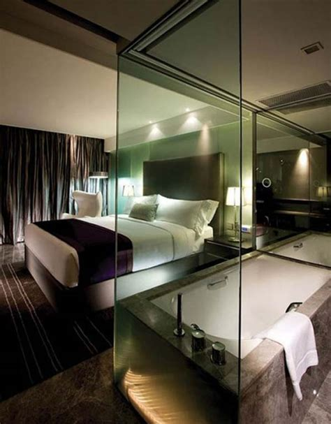 hotel style bedside ls 24 astonishing hotel style bedroom designs to get inspired