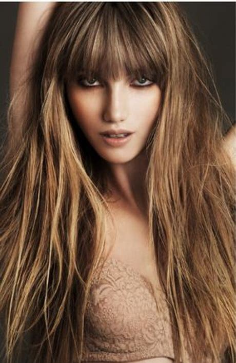 long hair with extreme layers hairstyles for extremely long hair