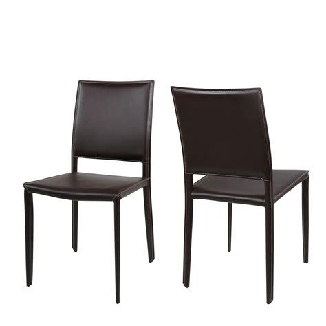 gutschein möbel braun stuhl leder braun hause deko ideen
