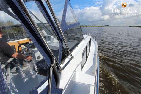 vacance kruiser vacance 1200 motorboot te koop jachtmakelaar de valk