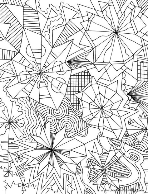 geometric doodle ideas 17 best images about colouring geometric on