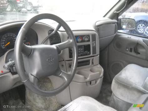 Astro Interior by Chevy Astro Interior Car Interior Design