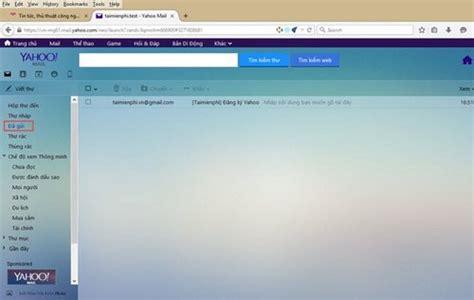 xem email yahoo đăng k 253 yahoo tạo nick yahoo lập nick chat yahoo