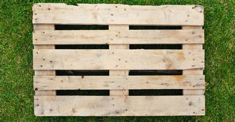 Free To Find How To Find Free Pallets For Diy Projects The Thrifty