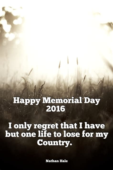 happy memorial day  quotes  honor military