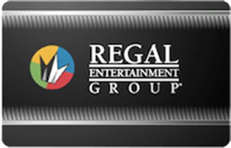Regal Cinema Gift Card Discount - buy regal entertainment in theatre only gift cards discounts up to 35 cardcash