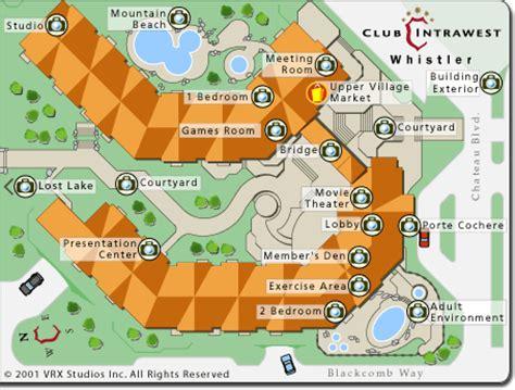 vrbo map vrbo whistler hotel maps