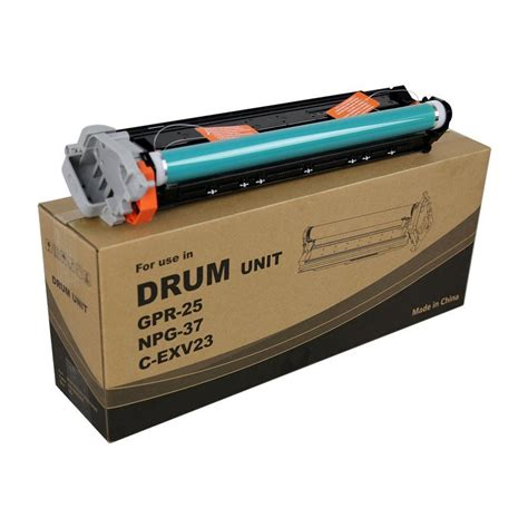 Drum Unit Ir3300 Copotan canon gpr 25 drum unit ir imagerunner 2018 2018i 2022 2022i 2025i 2030i gpr25 ebay
