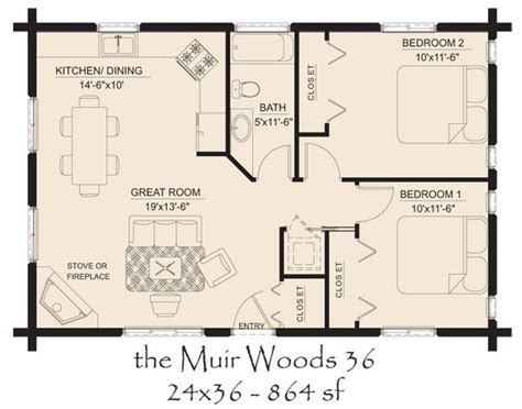 cabin layout pinterest the world s catalog of ideas