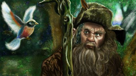 The Brown by Radagast The Brown By Myvictory88 On Deviantart