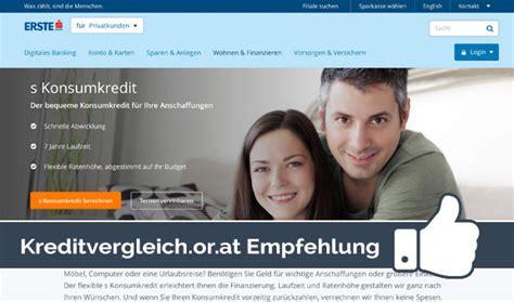 bank kredite österreich kreditvergleich in 214 sterreich kredit vergleich 2018