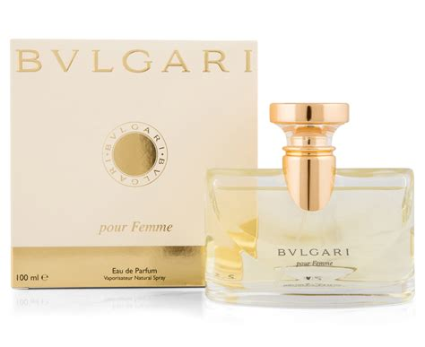 Parfum Bvlgari Baby bvlgari pour femme edp 100ml great daily deals at
