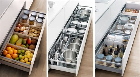 Arrange Kitchen Cabinets by Organizar Cocina Ndh Nicedecohome