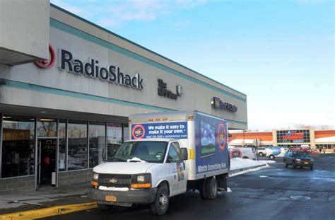 Radioshack Gift Card Discount - radio shack to close 8 area stores times union