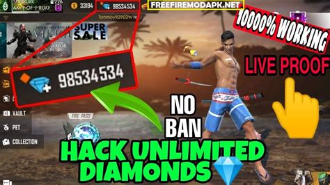 fire hack diamonds apk  unlimited diamonds