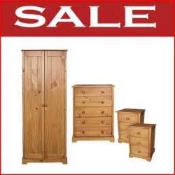 sale now on baltic pine bedroom furniture at www
