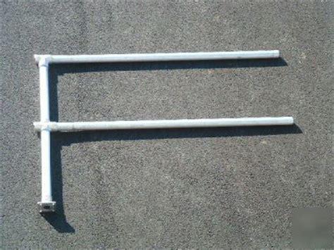 Speed Rail Handrail railing corner kit handrail speed rail