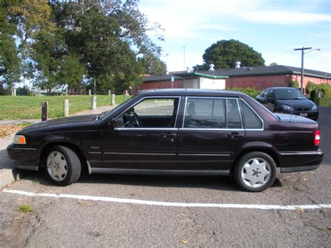 used volvo 960 for sale used volvo 960 for sale cargurus autos post