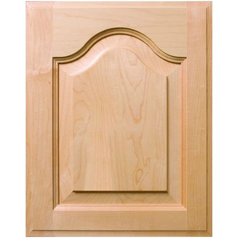 Cathedral Cabinet Doors by Custom Liberty Cathedral Style Raised Panel Cabinet Door