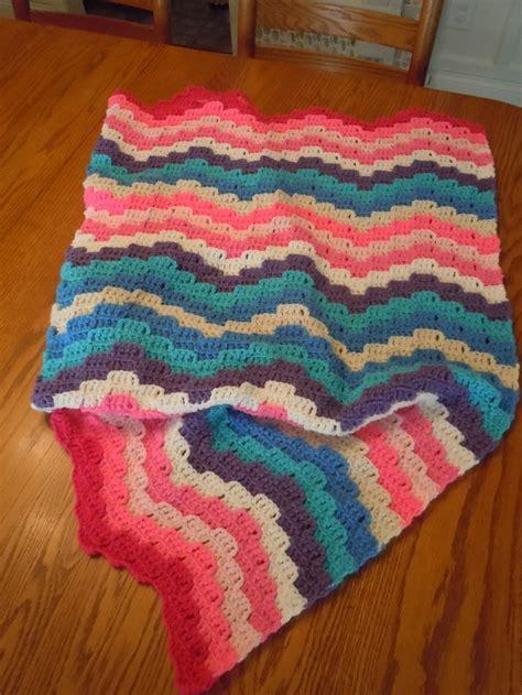 17 best ideas about crochet wave pattern on pinterest 17 best images about crochet bargello on pinterest