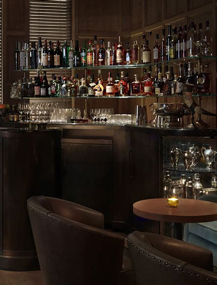the punch room bar consultancy