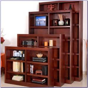 18 inch wide bookcase wood 48 inch wide wood bookcase bookcases home design ideas