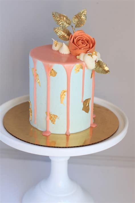 Drip Cakes Starbird Bakehouse