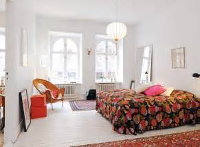 Bright Bedroom Ideas Light And Bright Truly Swedish Bedroom Interior Design