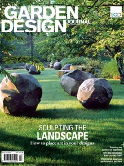 garden design journal garden design journal magazine subscription discount