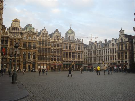 Belgian Interior Design by The 10 Best Restaurants In Grand Place Brussels