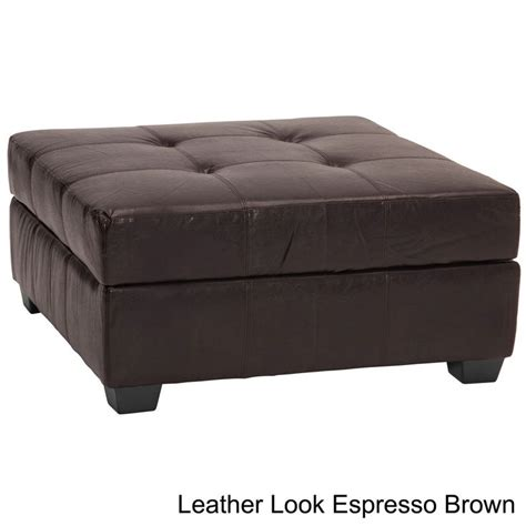 Storage Ottoman Overstock 1000 Images About Rooms On Richardson Great Deals And Dining Tables