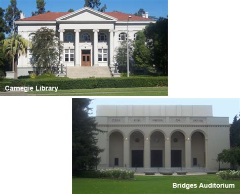 Claremont Mba Cost by Claremont Graduate Library