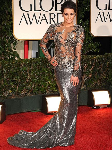 Who Wore Marchesa Better Morrison Or Snow by Sparkling Silver Craze In 2014 Evening Dress Persun Cc